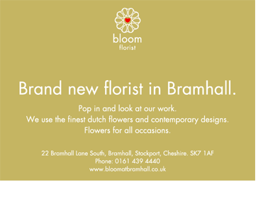 Bloom Bramhall